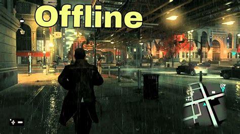 offline  wifi games  android smartphones