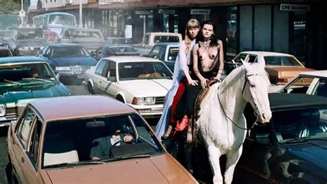 horse gucci ss collection wild