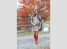 Fall Outfit Must Haves Lauren McBride