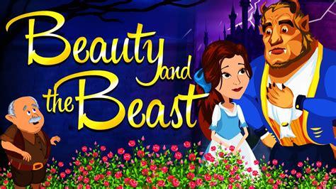 beauty   beast full  fairy tales  eng
