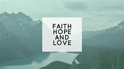 Hope Wallpapers Faith Desktop Backgrounds Wallpaperaccess