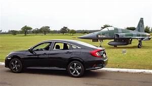 Honda Civic Sport Manual No Uso Com Arnaldo Keller
