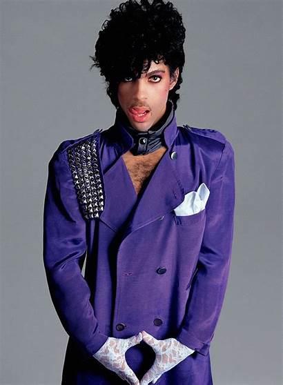 Prince Rolling Stone Rock Magazine Purple Stones