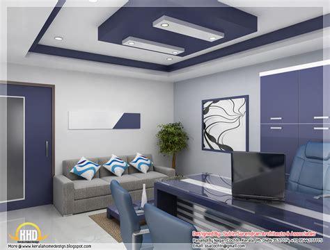 bureau interiors beautiful 3d interior office designs home appliance