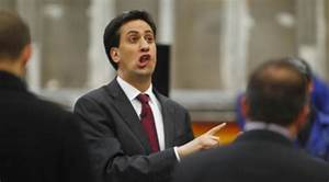 Miliband in 2011: Leave Libya to the Libyans - Guido ...