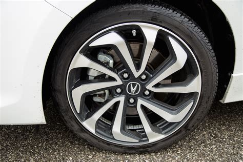 Acura Tires by Review 2016 Acura Ilx A Spec Canadian Auto Review