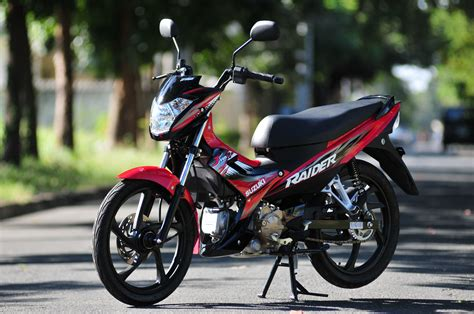 suzuki raider   fi  grown   racing