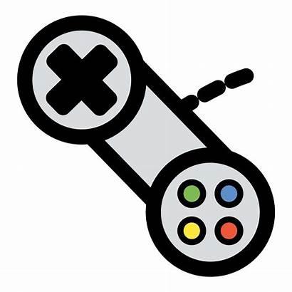 Transparent Games Controller Clipart Clip Gaming Xbox