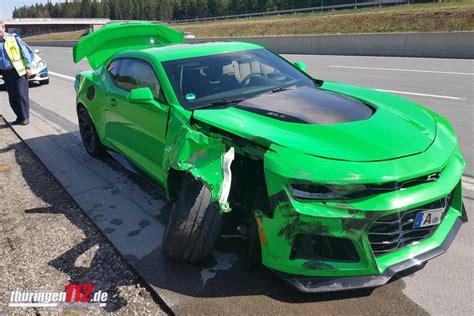 bremsen entlüften gerät verkehr nicht beachtet camaro konnte nicht rechtzeitig