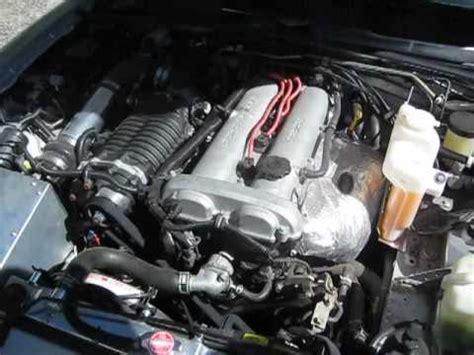 Supercharged Na Miata by 1995 Mazda Miata Brp Mp62 Supercharger Doovi
