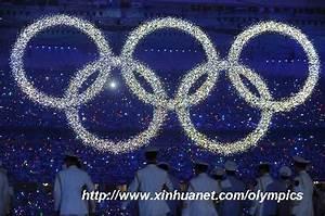 Beijing Olympic opening ceremony underway - Sports News ...