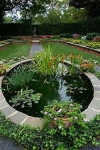 Gartengestaltung Mit Teich : 53 erstaunliche bilder von gartengestaltung mit steinen ~ Markanthonyermac.com Haus und Dekorationen
