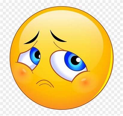 Emoji Sad Clip Smiley Emoticon Dp Whatsapp