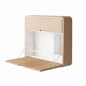 Bureau Mural Ikea : bureau mural rabattable design sno drop diteur cosy korner ~ Dode.kayakingforconservation.com Idées de Décoration