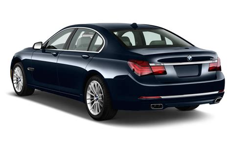 2014 Bmw 7-series Reviews And Rating