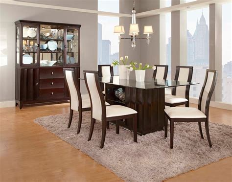 Najarian Furniture Dining Room Contemporary With Dining