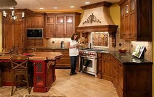 Key Interiors by Shinay: Tuscan Kitchen Ideas