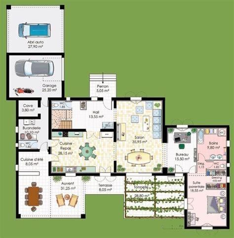 plan de cuisine gratuit pdf plan de maison moderne gratuit pdf plan de maison