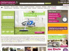 delamaison code promo code promotion delamaison reduction avantage 2015 code promo boutique e commerce