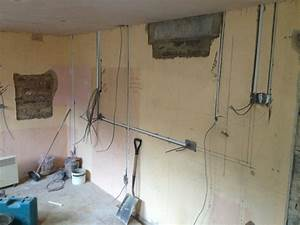 First Fix Electrics  100  Feedback  Electrician In