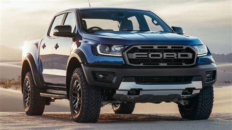 How Much Are Ford Raptors by How Much Might The Ford Ranger Raptor Cost In The U S