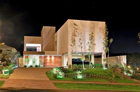 fachadas de casa cores claras white dicas de