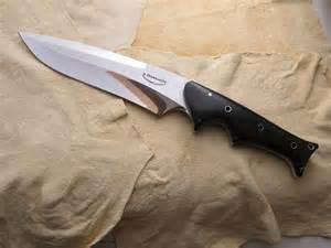 Big Tactical Knives