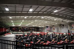 Lemoyne Sleeper by Indoor Go Karting Near Harrisburg Pa In Lemoyne