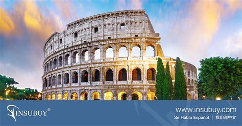italian visa travel insurance italy visa insurance