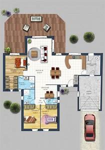 Les 25 meilleures idees de la categorie maison sims sur for Good faire plan de maison 7 projets nos maisons