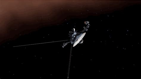 nasa voyager space spacecraft farthest voyagers jpl gov mission missions fate science exploring operating still teachable moments jupiter edu gravitational