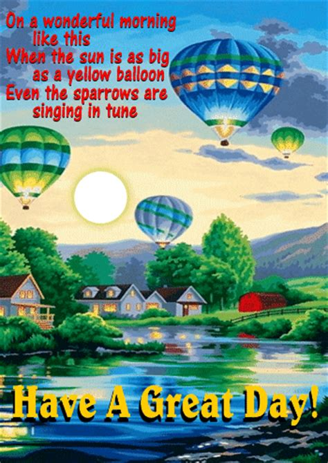 wonderful day  today    great day ecards greeting cards