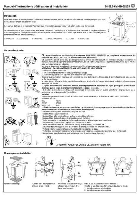 13 avis pour le ctf 6130 d 233 couvrez le test essai et comparatif avec le lave linge
