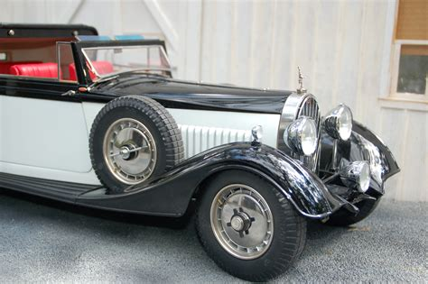Model Cars by Detailed Model Cars