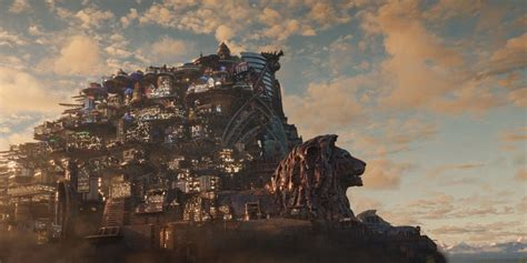 mortal engines   box office flop  lose