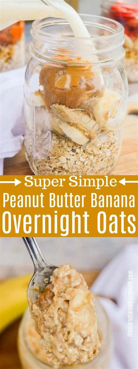 Overnight oats are my current new love. Low Calorie Overnight Oatmeal / 20 Ideas for Low Calorie Overnight Oats - Best Diet and ...