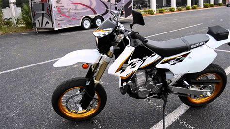 Suzuki Drz400sm Upgrades by 2015 Suzuki Drz400sm