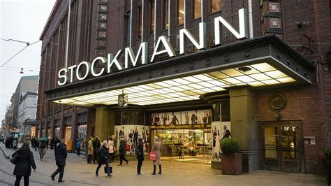 Stockmann sales continue to dip | Yle Uutiset | yle.fi