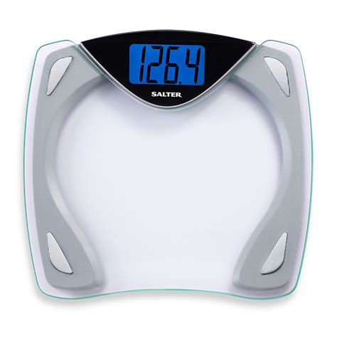 bathroom scale bed bath and beyond buying guide to bathroom scales bed bath beyond