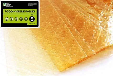 halal silver leaf sheet gelatine 50 grams beef gelatin