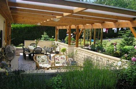 Décorer Sa Terrasse En Bois by Am 233 Nagement De La Terrasse Quelques Options Plan De Maison