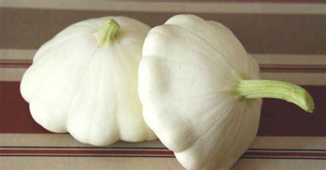 cuisiner le patisson blanc marmiton les pâtissons