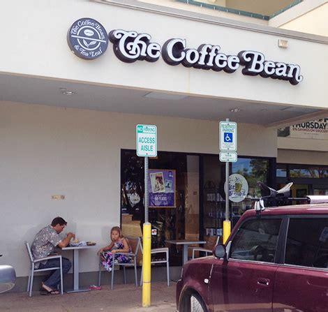 Millions of americans reach for a cup of tea or coffee each morning. Kailua | The Coffee Bean & Tea Leaf Hawaii