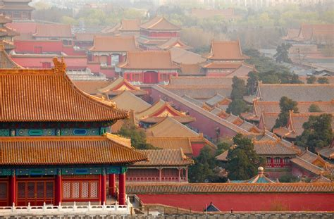 adresse bureau de poste la cité interdite à pekin