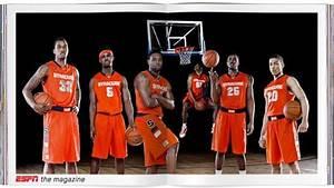 2012 NCAA tournament - Upset-proofing the Syracuse Orange ...