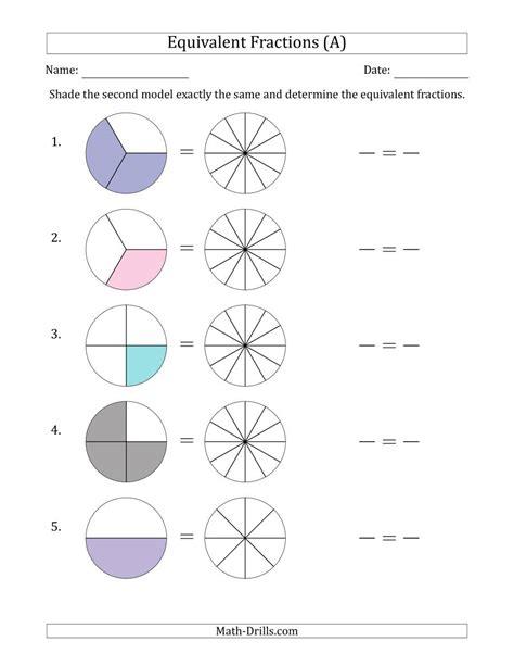 math worksheets  fractions decimals