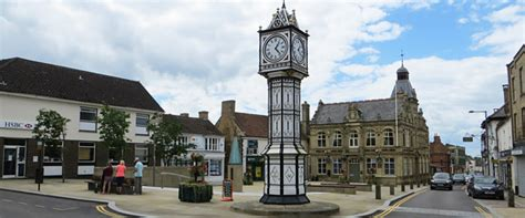 Downham Market Visitor and Tourist Information Guide