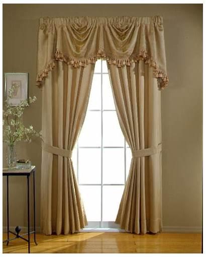 Drapes Elegant Curtains Window Valances Drape Treatments