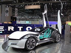 alfa romeo pandion wikipedia
