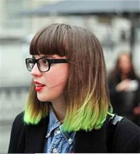 453 best Dip Dye & Colorful Hair images on Pinterest